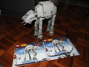 STAR WARS LEGO AT-AT Set- 75054