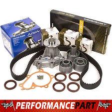 Fits 90-96 Nissan 300ZX Turbo VG30DE VG30DETT Timing Belt Kit AISIN Water Pump