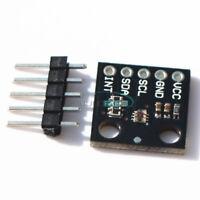 Red/Green/Blue RGB Color Light Sensor ISL29125 Board + IR Blocking Filter Module