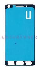 Rahmen Kleber Klebepad Klebefolie Adhesive Sticker Samsung Galaxy A5 & Duos