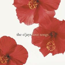 The O'Jays - Philly Soul - LOVE SONGS [Compilation] CD