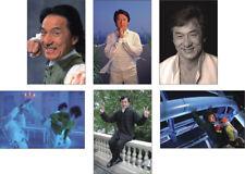 JACKIE CHAN KUNG FU LEGENDE NEU Postkarten Set