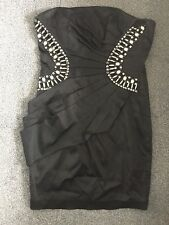 Jane Norman Size 8 Party Dress