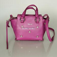 "MIMCO IMAGINEER PETITE TOTE CERISE Pink Handbag RRP$299 BNWD ""Ex-Display"" Bag"