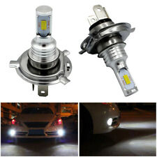 H4 LED HB2 9003 Headlight Fog Light Kit Hi-Lo Beam CREE White 35W 4000LM 6000K