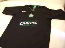 Celtic Glasgow shirt jersey Nike M 178cm vintage Femdogg