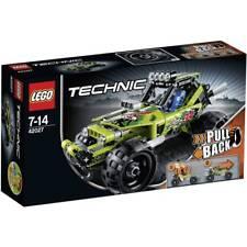 Lego Technic 42027 Desert Racer FREE UK P&P