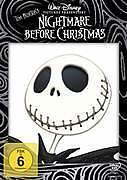 DVD - Nightmare before Christmas