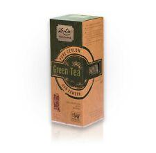 Zesta Pure Ceylon Green Tea 500g Gun Powder pure Ceylon green tea
