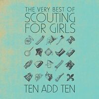Scouting pour Filles Ten Add Ten The Best Of (2017) 20-track CD Neuf/Scellé