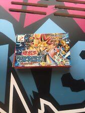 Yu-Gi-Oh! Worldwide Edition GBA NTSC Japanese