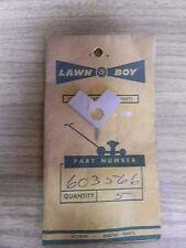Lawn Boy choke rod retainer 603566 for 1051 & 5210