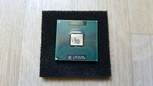Processeur CPU Intel core 2 duo T7100 SLA4A 1,80Ghz