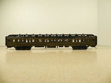 "HO PASSENGER CAR ROUNDHOUSE. ""SOUTHERN PACIFIC"" CHAIR CAR"
