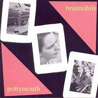 Bratmobile - Pottymouth [New Vinyl LP] Colored Vinyl, Pink