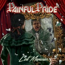 Painful Pride-Lost Memories Cd Europe,Def Leppard,Rainbow,Praying Mantis,Private