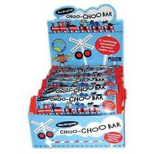 The Original Choo Choo Bar 1.0kg counter display box