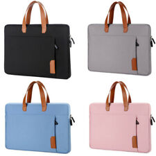 Laptop Sleeve Case Bag Cover Pouch Handbag For Universal 13-15.6'' Notebook USA