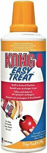 KONG EASY TREAT CHEDDER CHEESE RECIPE 226GRM LONG DATED £7.99 FREE POST.