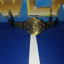 World Heavyweight Championship - Mattel Belt for WWE Wrestling Figures