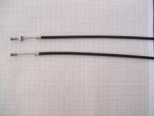 SIMSON S50 S51 CLUTCH CABLE