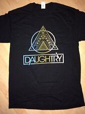 Daughtry UK tour shirt 2018.Size medium.