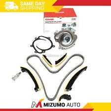 Timing Chain Kit Water Pump Fit 07-12 Mercedes-Benz Dodge Sprinter Turbo Diesel