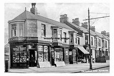 pt3611 - F Sutton's Shop , Falsgrave Road , Scarborough , Yorkshire - photo 6x4