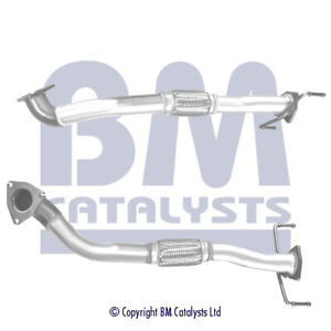 SAAB 9-5 1.9TiD Z19DTH Engine 10/05-12/09 cat to DPF link pipe BM50484 w/ Kit