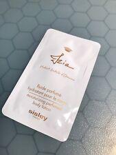 Sisley Izia Moisturizing Perfumed Body Lotion 0.27oz  / 8ml Travel Sample New