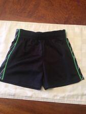 Infant Boy Falls Falls Creek Black Mesh Shorts-Size 12 Months