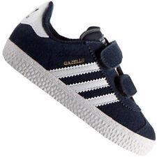 Chaussures adidas en daim pour garçon de 2 à 16 ans