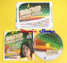 CD MP3 compilation VOLUME 1 2007 NICK MARTIN SOLVEIG MAYA DAYS  no lp mc (C12)