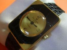Beautiful NOS 70'S Swiss De-Coven manual ladies watch        *2962