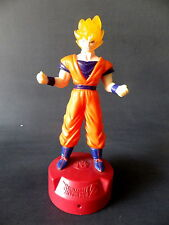Figurine DRAGON BALL Z sur socle Mc do 2006 * cheveux s'allument