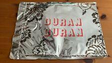 Duran Duran 2004 Astronaut U.S. Tour Concert Program Book Booklet