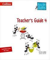 Teacher's Guide 4 by Mumford, Jeanette A.|Roberts, Sandra|Power, Jo|Jurgensen, E