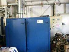 BHKW 30 kW mit 2 Stück Gasmotoren incl. Schaltschrank (Kontakt siehe unten)