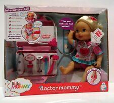 Mattel, Little Mommy, Doctor Mommy, 2012, X1028, NIB, NRFB