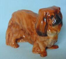 ROYAL DOULTON PEKINESE DOG HN1012