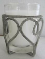 Antique Style Unbranded Candle & Tea Light Holders