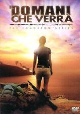 Dvd Il Domani che Verrà - The Tomorrow Series - (2010)  ......NUOVO