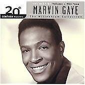 Marvin Gaye - 20th Century Masters Vol.1 (2003)