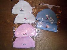 Boys' Cotton Blend Baby Caps & Hats