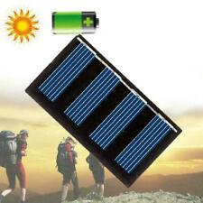7V 50mA Poly Mini Solar Cell Panel Module DIY For Toys Charger 1PC N4I8 L6N9