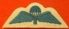 Light Infantry PARA Wings LI Uniform Parachute Wings