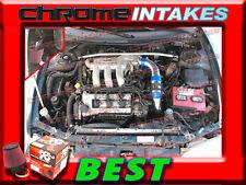 K&N+BLUE RED 93-97 FORD PROBE GT/MAZDA MX6/626 2.5 2.5L V6 COLD AIR INTAKE KIT