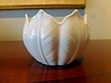 Lenox Palmetto Bowl, made in Usa