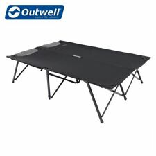 Outwell Posadas Foldaway Double Camp Bed Folding Camping Bed 470331