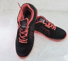 Pro Player Women's Running Shoe Flame Black/Hot Pink